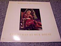 """Barbara Mandrell """"Christmas At Our House"""" MCA-5519 LLP"""