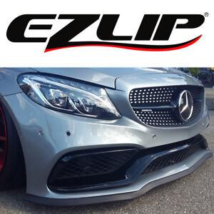EZ Lip Bumper Lip Splitter Air Dam Protector for MERCEDES & BMW