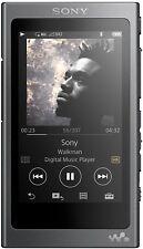 Sony NW-A35 16GB High Resolution Bluetooth Walkman MP3 Media Player - Black