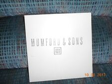 """Mumford & Sons RSD Record Store Day Believe The Wolfe 7"""" Vinyl New Sealed Rare"""