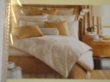 Barbara Barry Euro Pillow Sham - Floating Lotus Gilded