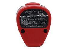 6.25439 Battery For Metabo PowerImpact 12 PowerMaxx 12 Basic PowerMaxx BS