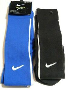 NEW 2 x pairs of Nike Vapor knee high socks