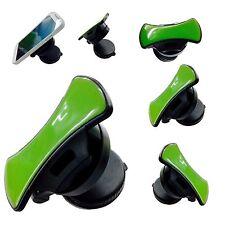 Gripgo Supporto Ventosa Auto Universale per iPhone 5 4 S 6 Cellulare navigatori