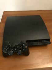 PS3 PLAYSTATION 3 - CONSOLE SLIM + JOYPAD