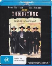 Tombstone (Blu-ray, 2010)