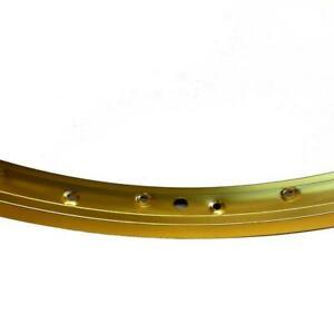 Gold A7-X Rim 20 inch 36 hole Gold AR28