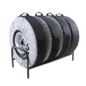 Reifenständer Reifenhalter Felgenbaum Reifenständer Reifenregal Ständer Reifen