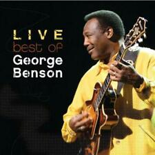 Best Of George Benson Live von George Benson (2005)