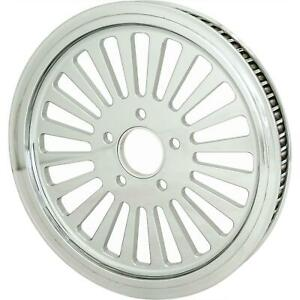 """HARDDRIVE 70T X 1 1/2"""" PULLEY 031-322"""