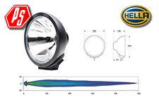 Hella RALLYE FF 4000 Series Spread Beam 100w Driving Lamp 12v 1366