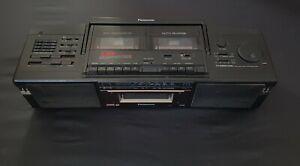 Vintage Panasonic RX-FW39L Radio Cassette Player Ghetto Blaster Boombox