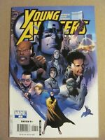 Young Avengers #7 Marvel Comics 2005 Series 9.6 Near Mint+