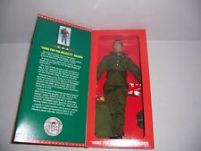 "1996 GI Joe Home For The Holidays Soldier Limited Edition #24806 12"" Figure New"