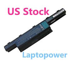 Laptop Battery Acer Gateway Nv51M 31Cr19/65-2 As10D5E, As10D61 4400mAh 10.8V