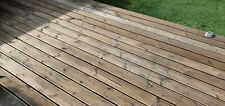 Timber Decking Boards   complete deck boards