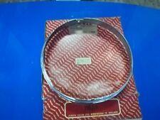 ghiera faro epoca vintage ring headlight TRIUMPH BSA NORTON Lucas T110 553267
