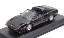 Ferrari 308 Gts Usa Version 1979 Black 1:43 Model BEST MODELS