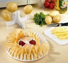 Chipsmaker Mikrowellen Kartoffel Chips Maker fettfrei Kartoffelchips