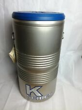 TAYLOR WHARTON 3K Liquid Nitrogen Dewar Stickstoffbehälter Cryotank Cryogenic