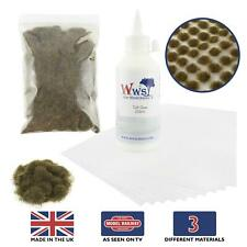 More details for wws winter grass tuft creation kit – model railway wargame scenery diorama