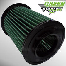 Green Sportluftfilter High performance Air Flow Filter für Ford C-Max Kuga Focus