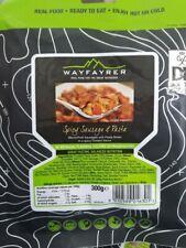 Wayfayrer Meals - Spicy Sausage & Pasta x5
