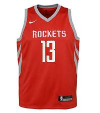 timeless design fb18b 00a46 James Harden Houston Rockets NBA Jerseys for sale | eBay