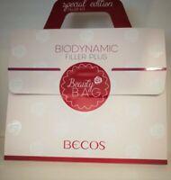 BECOS VISO BEAUTY-BAG BIODYNAMIC FILLER PLUS CREMA 50ml + CONCENTRATO 20ml
