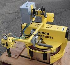 New listing Aimco 600 lb Material Handling Vacuum Lift