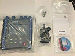 OTDR Deviser AE1001 Tester