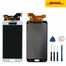 LCD Display Touchscreen Digitizer Für Samsung Galaxy S5 SM-G900F i9600 Weiß