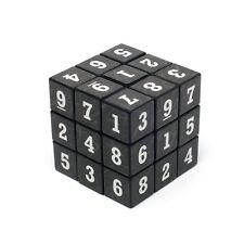 Sudoku Cube Numbers Game Kube Christmas Present Secret Santa Stocking Filler 460