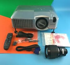 CP-SX635 Hitachi Multimedia LCD Projector with 4619 Lamp Hours #4619