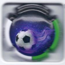 Football U.S.A.G De La Capsule de champagne RENAISSANCE 3//3