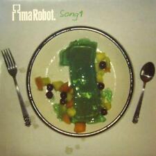 Ima Robot(CD Single)Song 1-Virgin-VG