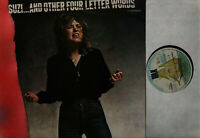 >> Suzi Quatro - And Other Four Letter Words <<