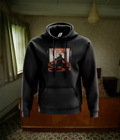 Danny The Shining Hoodie - Horror Hotel Stephen King Halloween Gift Ideas Psycho