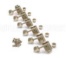 099-2074-002 Fender Pure Vintage Left-Handed Guitar Tuning Machines Strat/Tele