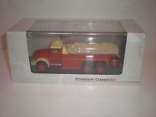 1/43 Truck Tatra 111 C tanker 1950's / Premium ClassiXXs