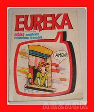 EUREKA N 102 1973 CORNO