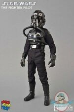 1/6 Scale Star Wars Real Action Heroes TIE Fighter Pilot by Medicom