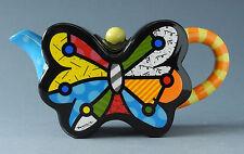 "BRITTO  Mini- Teekanne  "" Butterfly  ""  0,1  L"