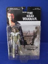 Mad Max The Road Warrior Woman Series 1 Action Figure 2000