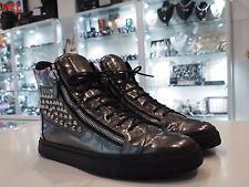 Giuseppe Zanotti Spike Sneaker Size 44