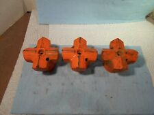 """Water / Gas Drilling Bits 2-1/2"""""""