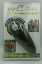 Home Solutions Hands-Free Automatic Can Opener (Y1)