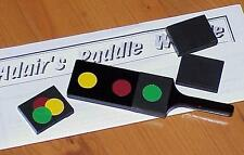 Stop Light Paddle (Ian Adair) -- excellent innovative paddle effect         TMGS