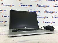 HP EliteBook Folio 9470m Core i7-3687U 2.1GHz 8GB 180GB SSD Laptop - Ultrabook