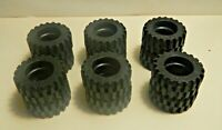 NEW A-Line 50104 Vinyl Tires Contains 24 Tires HO Scale FREE US SHIP